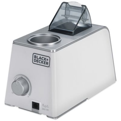 Black & Decker® Travel Ultrasonic Humidifier
