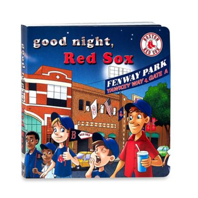"""Good Night, Red Sox"" by Brad M. Epstein"