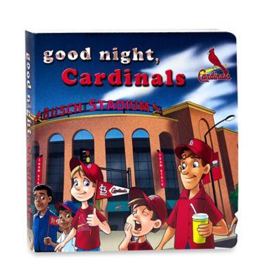 """Good Night, Cardinals"" by Brad M. Epstein"