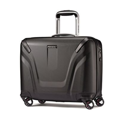 Samsonite® Silhouette Sphere II 18-Inch Hardside Business Case in Black
