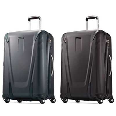 Samsonite® Silhouette Sphere II 26-Inch Hardside Upright Spinner in Black
