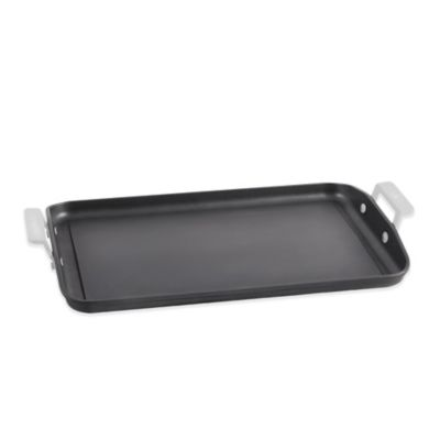 Valira Aire 10-Inch x 13-Inch Grill Sloped Pan