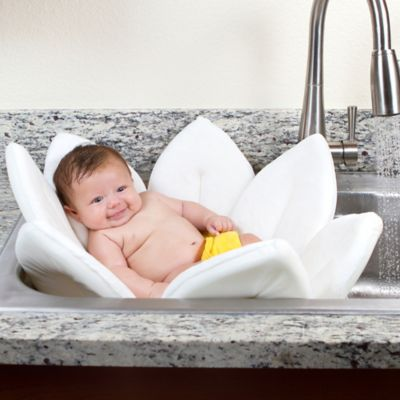 Smart Innovations > Blooming Bath™ in White