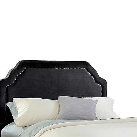 Hillsdale Carlyle Headboard with Rails