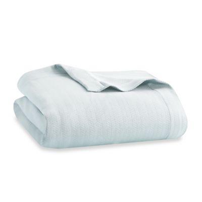 Light Blue Blankets