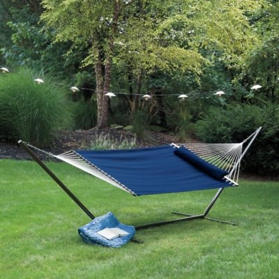 Backyard Hammocks