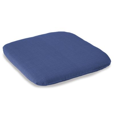Outdoor Chair Cushion in Pool