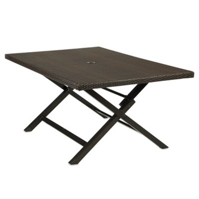 Folding Round Designer Tables
