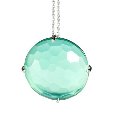 Green Necklaces & Pendants