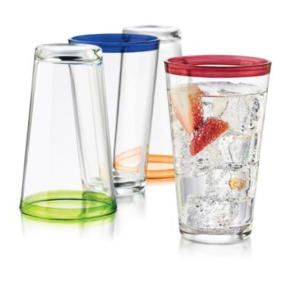 Libbey Glass Cooler