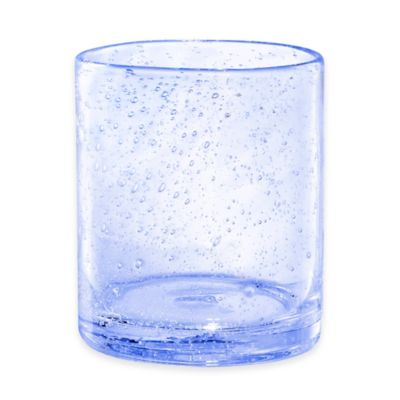 Bubbles Glass