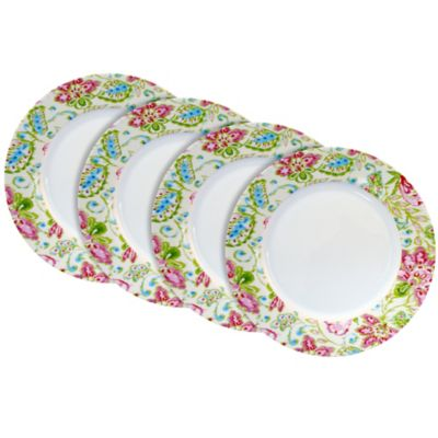 Dena™ Home Marakesh Dinner Plates (Set of 4)