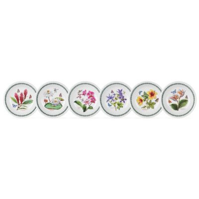 Portmeirion® Exotic Botanic Garden Assorted Pasta Bowls (Set of 6)