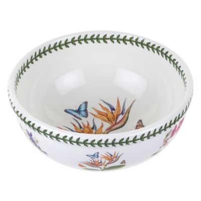 Portmeirion® Exotic Botanic Garden Salad Bowl