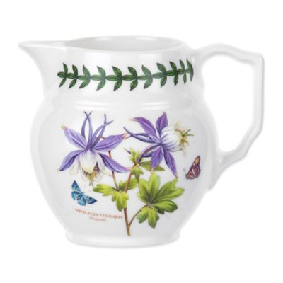 Portmeirion® Exotic Botanic Garden Dragonfly Cream Jug