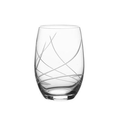 Mikasa® Etta Stemless Wine Glass