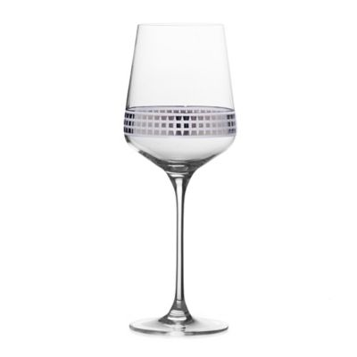 Mikasa Red Wine Glass