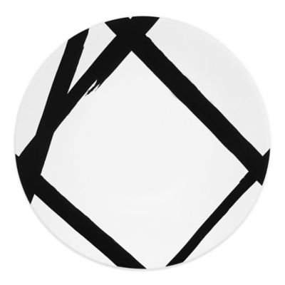DKNY Lenox® Urban Graffiti Dinner Plate