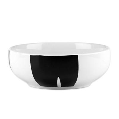 DKNY Lenox® Urban Graffiti All Purpose Bowl