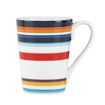 White Essentials Mug