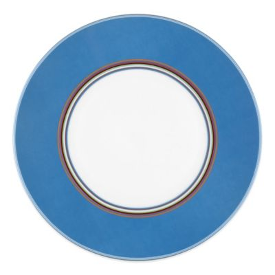 DKNY Dinner Plate