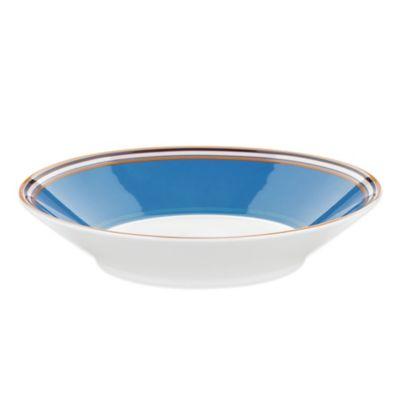 DKNY Lenox® Urban Essentials Soup Bowl in Marine