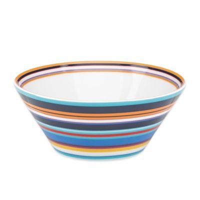 DKNY Lenox® Urban Essentials All Purpose Bowl in Marine