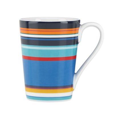 DKNY Lenox® Urban Essentials Mug in Marine