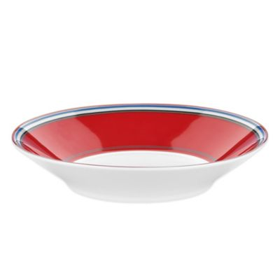 DKNY Lenox® Urban Essentials Soup Bowl in Cherry