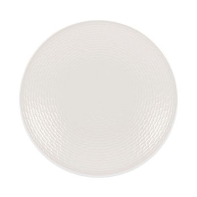 DKNY Lenox® Urban Impressions Salad Plate in Parchment