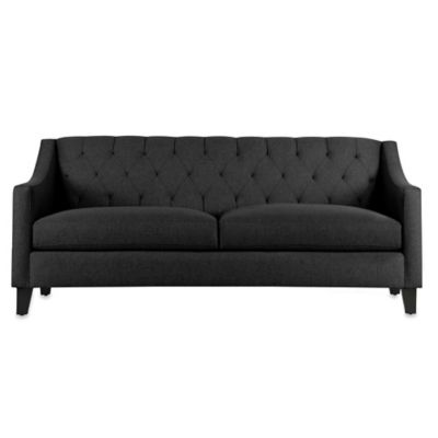 Kyle Schuneman Jackson Sofa in Charcoal