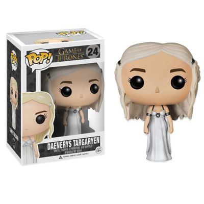 Funko POP! Game of Thrones Daenerys Targaryen Wedding Dress Vinyl Figure