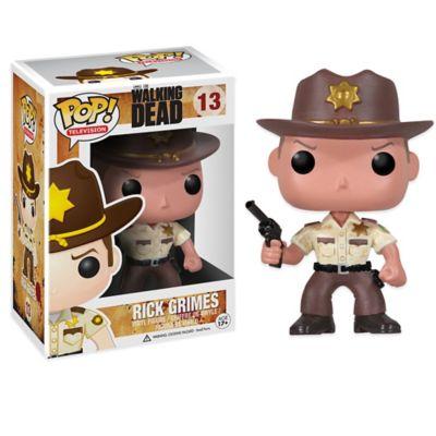 """Funko POP! """"Walking Dead"""" Rick Grimes Vinyl Figure"""