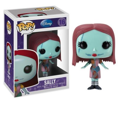 Funko POP! Nightmare Before Christmas Sally Vinyl Figure