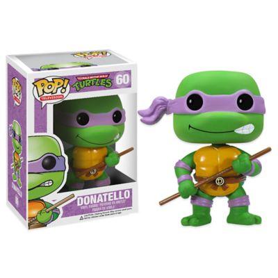 Funko POP! TMNT Donatello Vinyl Figure