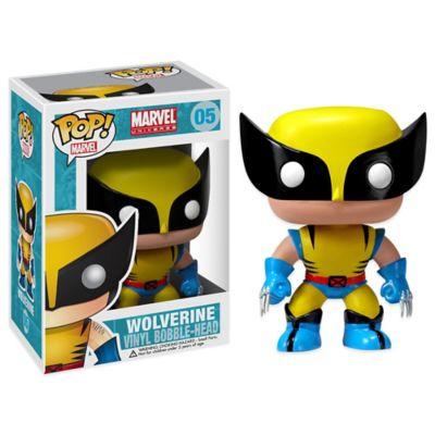 Funko POP! Wolverine Vinyl Bobble-Head