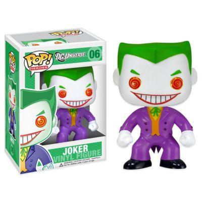 Funko POP! Joker Vinyl Figure