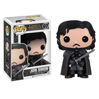 Funko POP! Game of Thrones Jon Snow Vinyl Figure