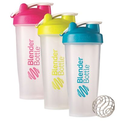 BlenderBottle® Classic™ 28 oz. Bottle with Loop Top in Pink