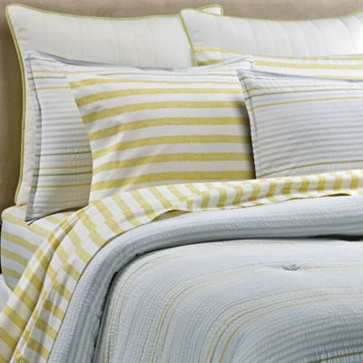 Nautica® West Bay Twin Comforter Set