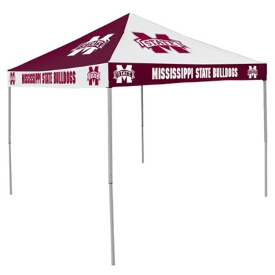 Mississippi State University Canopy Tent