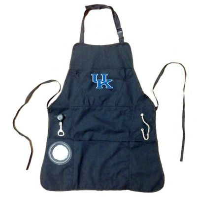 University of Kentucky Heavy-Duty Grilling Apron