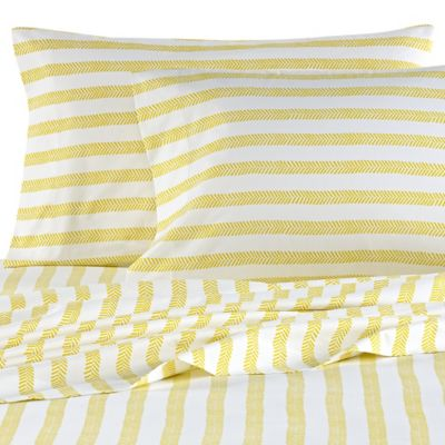 Nautica® West Bay Twin Sheet Set