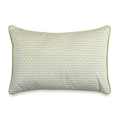 Nautica® West Bay Oblong Throw Pillow