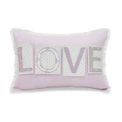 Frank and Lulu Penny Lane Square Throw Pillow