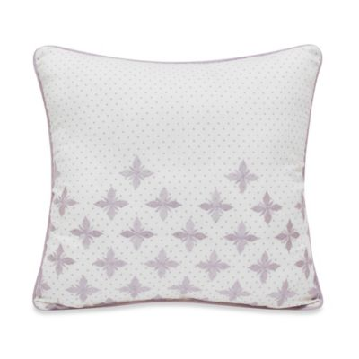 Frank and Lulu Penny Lane Interactive Love Throw Pillow