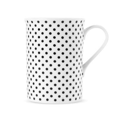 Maxwell & Williams™ Cashmere Art Deco Dot Mug
