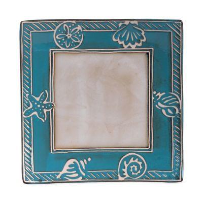 Pfaltzgraff® Everyday Montego Square Accent Plate