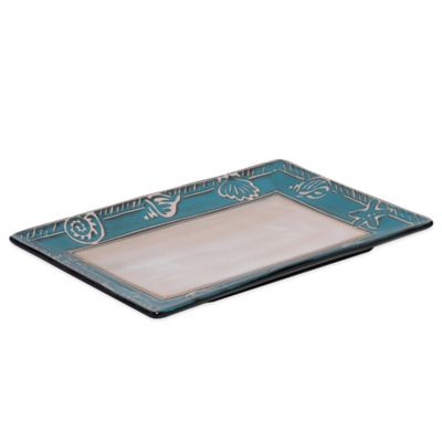 Pfaltzgraff® Everyday Montego Rectangular Platter