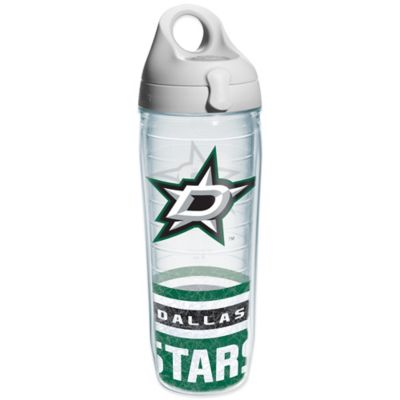 Tervis® NHL Dallas Stars Wrap 24 oz. Water Bottle with Lid